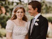 القصر الملكى: الأميرة بياتريس وزوجها ينتظران مولودهما الأول الخريف المقبل