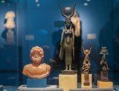 تعرف على سعر تذكرة الدخول لمتحفى مطار القاهرة وعدد القطع المعروضة