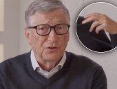 بيل جيتس ما زال يرتدى خاتم زواجه بأول ظهور له بعد الانفصاله.. فيديو وصور