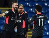فيليبس يكشف عن لاعب يشعر بالفخر حال تواجده فى تشكيلة ليفربول