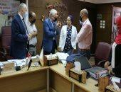 محافظ جنوب سيناء: حصر كامل لقضايا التصالح على مخالفات البناء لوضع حلول جذرية لها