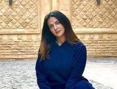 دنيا سمير غانم تدعو لوالدها بعد رحيله: ربنا يرحمك.. وحشتنى يا حبيبي
