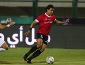 """عمرو جمال """"غزال الأهلى"""" يحتفل اليوم بعيد ميلاده الـ""""30"""""""
