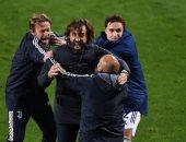 بيرلو: أتمنى البقاء فى يوفنتوس والفوز بالكأس لا يمحى أخطاء الموسم