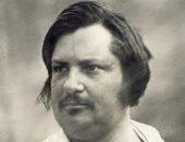 الفرنسى أونوريه دى بلزاك ترك 90 رواية و137 قصة.. هل قتلته الكتابة؟