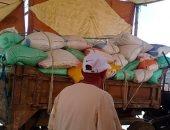 التموين تؤكد استمرار استلام القمح المحلى من المزارعين