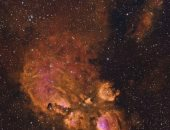 أستراليان يبدعان في التصوير الفلكي وتسجيل حركة النجوم .. ألبوم صور