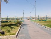 """المصطافون يحتفلون بإعادة فتح الشواطئ فى الإسماعيلية بـ""""السيلفى"""".. فيديو وصور"""