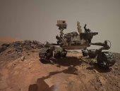 """مسبار كيوريوسيتى التابع لـ""""ناسا"""" يقترب من اكتشاف أملاح تشير لوجود حياة على المريخ"""
