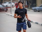 عمرو جمال يخرج من حسابات الزمالك لتدعيم الهجوم فى الموسم الجديد