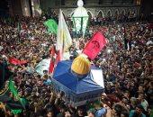 مارد الدبلوماسية.. سكاى نيوز توثق جهود مصر لنشر السلام من طرابلس إلى غزة ..فيديو