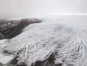 """دراسة: طبقة الجليد فى """"جرين لاند"""" تعانى من استمرار الذوبان"""