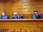 """تأجيل محاكمة 8 متهمين بـ""""خلية داعش حلوان"""" لـ27 يوليو لاستكمال مرافعة الدفاع"""