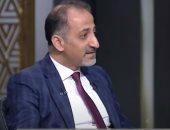 مهند العكلوك: الدعم السياسى المصرى للقضية الفلسطينية كان الأهم أمام الأمم المتحدة