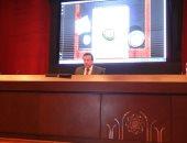 وزير التعليم العالى يتابع استعدادات امتحان نهاية العام.. تبدأ يونيو المقبل