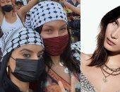 اعرف حقيقة فسخ تعاقد ديور مع بيلا حديد بسبب موقفها من القضية الفلسطينية