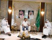 """رئيس """"الأعلى لتنظيم الاعلام"""" فى زيارة رسمية إلى المملكة العربية السعودية"""