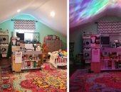 6 نصائح لتصميم ديكورات غرف الأطفال.. اهتمى بالإضاءة ومساحة التخزين