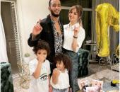 محمد رمضان يشارك جمهوره احتفاله بعيد ميلاده الـ33.. فيديو