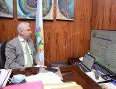 """نائب رئيس جامعة طنطا يفتتح المؤتمر الدولى السابع لـ """"التربية النوعية"""""""