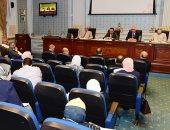 """""""زراعة النواب"""" توافق على موازنة قطاعات الرى.. والتخطيط تؤيد لدعم المشروعات"""