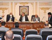 """""""اقتراحات النواب"""" توافق على إدخال الصرف الصحى لبعض مناطق المرج فى القاهرة"""