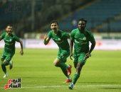 المصري يواجه الفائز من بطلى أوغندا وإثيوبيا فى دور الـ32 بالكونفدرالية