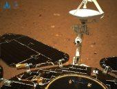 الصين تصبح ثانى دولة تقود مركبة على كوكب المريخ