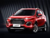 أسعار السيارة جاك JS3 موديل 2021 بالسوق المصرية