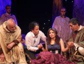 إيهاب فهمي: مسرحية المتفائل تشهد إقبالاً جماهيريًا رغم كورونا