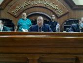 الإعدام شنقا لـ3 والمؤبد لـ2 آخرين بتهمة قتل عجوز وسرقتها فى الشرقية