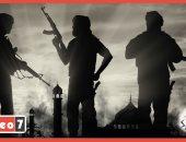 """المرزوقى ورزق المتمولين على الإرهابيين فى حلقة جديدة من """"مستر هبدو"""""""