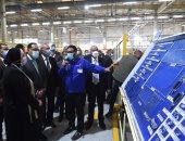 رئيس الوزراء: الدولة تشجع القطاع الخاص باعتباره شريكا مهما فى النهضة التنموية