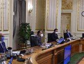 مجلس الوزراء ينفى تحصيل غرامة من طلاب الجامعات غير الحاصلين على لقاح كورونا