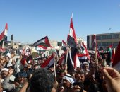 توافد السوريين على اللجان للإدلاء بأصواتهم بانتخابات الرئاسة.. ألبوم صور