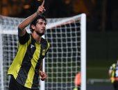 أحمد حجازى: سعدت بالفوز على النصر ومشوار المنافسة على الدوري السعودي طويل