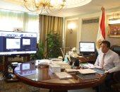 وزير التعليم العالى: الدولة تحرص على تذليل كافة العقبات أمام الباحثين