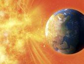 البحوث الفلكية تكشف حقيقة تعرض الأرض لعاصفة شمسية جيومغناطيسية اليوم
