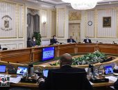نشاط الحكومة فى أسبوع.. 11 اجتماعا و12 قرارا.. إنفوجراف