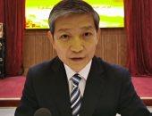 """سفير الصين يشيد بـ""""حياة كريمة"""": تعكس وجهات نظر متشابهة بين القاهرة وبكين"""