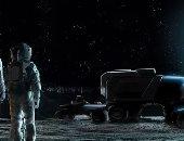 ناسا تستعين بالشركات لإنشاء مركبة كهربائية ذاتية القيادة على سطح القمر