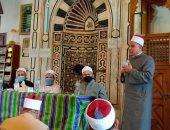 أوقاف الإسكندرية: لا بد من استغلال مواقع التواصل لنشر صحيح الدين الإسلامى