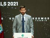 بيكيه يرد على عمدة مدريد: ميسي لن ينتقل لأتلتيكو ولديكم صفقة عظيمة