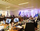 فوز مصر برئاسة اللجنة الإقليمية للشرق الأوسط بمنظمة السياحة العالمية