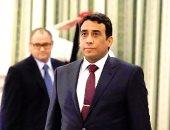 رئيس المجلس الرئاسى الليبى ينعى ضحايا حادث تصادم طائرتين تابعتين لسلاح الجو