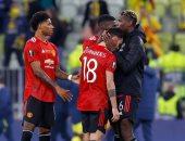بالأرقام.. خسائر مانشستر يونايتد المالية عقب خسارة الدوري الأوروبي