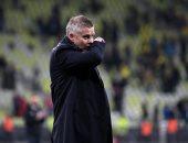سولشاير: موسم مانشستر يونايتد غير ناجح.. إنها كرة القدم وعلينا التحسن