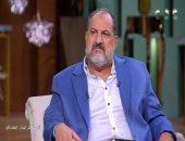 خالد الصاوى: أقتنعت أننى ممثل جيد عندما أتممت عامى الخمسين