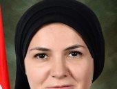 رحاب عبد الغنى نائبة التنسيقية: نعمل على تذليل العقبات أمام أسر الشهداء بالبحيرة