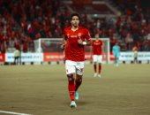 أرقام محمد هاني مع الاهلي بعد تأكيد غيابه عن مباراة الترجي التونسي للإصابة